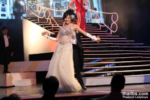 Miss International Queen. Ami Takeuchi from Japan